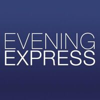 Evening Express logo