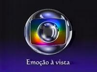 Globo 2000