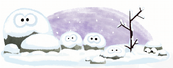 Google Winter Solstice 2016 (Northern or Southern Hemisphere) (Version 2)