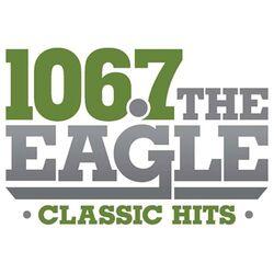 KLTH 106.7 The Eagle