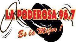 La Poderosa 96.7 KUNA-FM