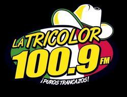 La Tricolor 100.9 KMIX