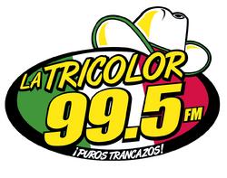 La Tricolor 99.5 KLOK-FM