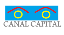 Logo Canal Capital 1997