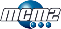 MCM 2 logo 2001