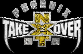 NXTTakeoverPhoenix2019