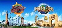 OrlandoVacation UniversalStudiosIslandoOfAdventure