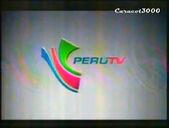 Perú TV - ID