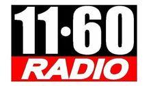 Radio 1160 (Logo clasico)