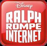 Ralph rompe internet logo