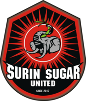 Surin Sugar United 2017