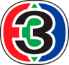 Channel 3 (Thailand)