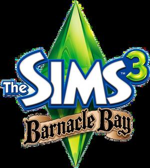 The Sims 3 - Barnacle Bay