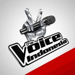 The Voice Indonesia Logo