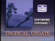 Tropical update88