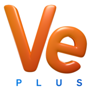 Ve Plus 3D-Color HiRes