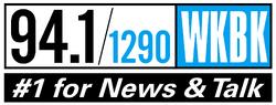 WKBK 94.1 FM 1290 AM