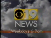 WOIO CBS19 News This Morning Weekdays 6-9am