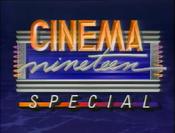 WOIO Cinema Nineteen Special