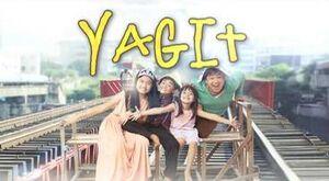 Yagit (2014) titlecard