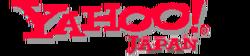 Yahoo Japan logo 2000
