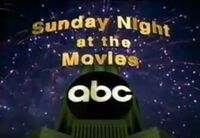 ABC Sunday Night at the Movies (2003)