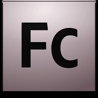 Adobe Flash Catalyst CS4 icon