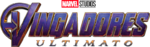 Avengers- Endgame Brazilian film logo