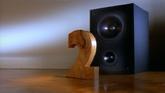 BBC Two Loudspeaker sting