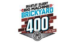 BMLG-Brickyard-400-logo