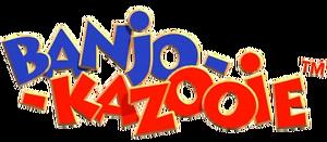 BanjoKazooieOldLogo