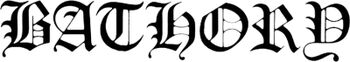 Bathory logo