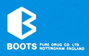 Boots 1969