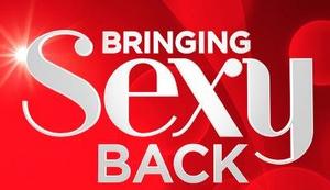 Bringing Sexy Back logo