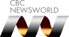CBC Newsworld logo 1991