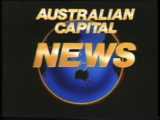 Nine News Canberra/Other