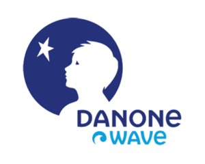 Danonewave-logo
