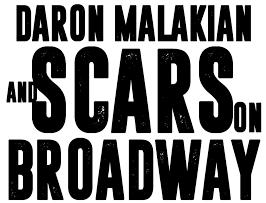 Daron malakian and scars on broadwaylogo