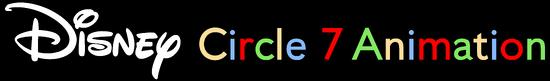Disney Circle 7 Animation