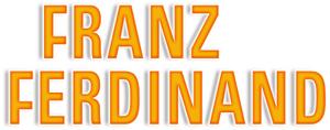 Franz ferdinandlogo3