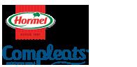 Hormel compleats logo