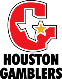 Houston Gamblers