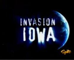 Invasion Iowa Title