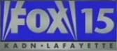 KADN logo early 2000s