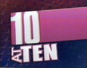 KAKE 10 at Ten intro - 1992