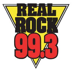 KCGQ-FM Real Rock 99.3