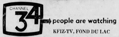 KFIZ-TV 1970-1972