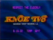 KNOE-TV 1984
