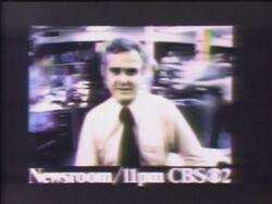 KNXT 1973 News Promo