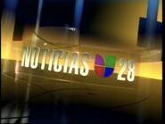 Koro noticias univision 28 opening 2006